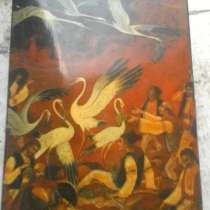 Шкатулка красивая 80-90 гг, в Дубне