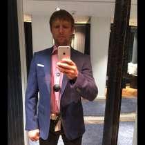 Roman, 34 года, хочет пообщаться, в г.Стокгольм