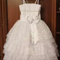 Шикарное платье на выпускной, в г.Борисполь