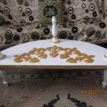 Казахские круглые столы-дастарханы, в г.Семей
