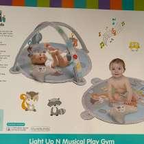 Продам Детский музыкальный коврик, в Ульяновске