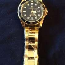 Часы Rolex, в Красноярске