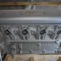 Двигатель ямз 7511 (400 л/с) от 275 000 рублей, в Хабаровске