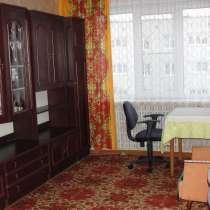 Сдаю однокомнатную квартиру на длительный срок, в Липецке