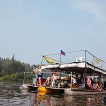 Комфорт сплавы по реке Мана, в Красноярске