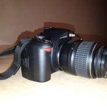 Nikon D60, в г.Минск