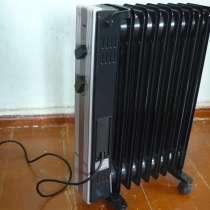 Масленный электрообогреватель, в Краснодаре