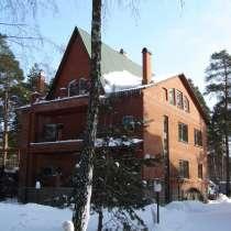 Часть дома Малаховка 12 км от МКАД Егорьевское шоссе, в Малаховке