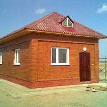 Строительство дома, в г.Алматы