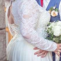 Продам свадебные платья, в г.Молодогвардейск