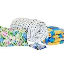 Комплекты из матраса, подушки и одеяла, в Нее