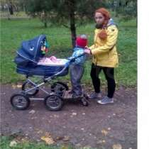 Площадка к детской коляске для второго ребенка, в Москве