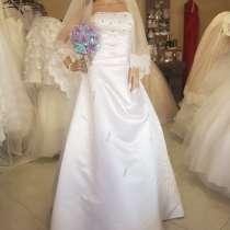 Свадебное платье, в Апатиты