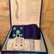 Массажный прибор для позвоночника, в Челябинске