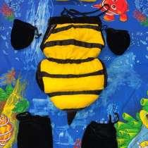 Костюм пчёлки детский, в Комсомольске-на-Амуре