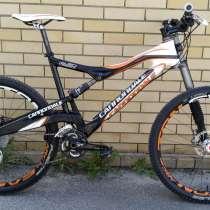 Велосипед Cannondale Carbon Rush 4 Lefty Карбон двухподвес, в г.Сумы