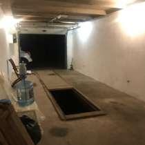 Продам подземный гараж в ГК «Лесной», в Красноярске