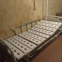 Кровать мед. функциональная механическая РС105-Б (Б/У), в Санкт-Петербурге