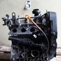 Двигатель Шкода Фабиа 1.4 AUB, в Москве