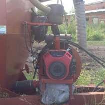 Посевной комплекс «Агратор 6600», в Алатыре