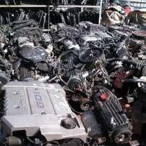 Продаем контрактные двигатели в Краснодаре. дешево, в Краснодаре