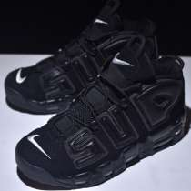 Кроссовки Air More Uptempo/Supreme, в Рыбинске
