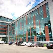 БЦ Минская Плаза Сдается офис на 3 этаже 5 рабочих мест, в Москве