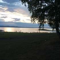 Зона летнего отдыха (Аргазинское водохранилище), в Челябинске