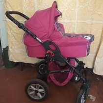 Детская коляска два в одном, в г.Стаханов