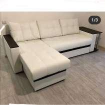 Новый угловой диван, в Иркутске