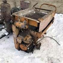 Агрегат штукатурный СО-152, в г.Полтава