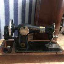 Швейная машинка в рабочем состоянии, в Кемерове