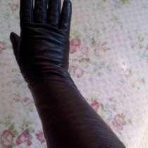 Перчатки кожа, в Ставрополе