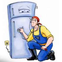 Ремонт холодильников и холодильных камер, витрин, в Красноярске