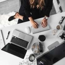 Требуются сотрудники для удаленной работы в Интернете, в Калуге
