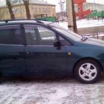 Тойота Спасио, в Красноярске