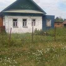 Продаю дом 62 м², огород 40 сот, в Ядрине