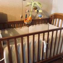 Детская Кроватка Pali zoo Италия, в Москве
