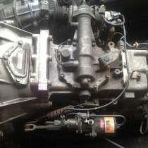 Продам коробку передач на грузовик Мицубиси Фусо, в Краснодаре