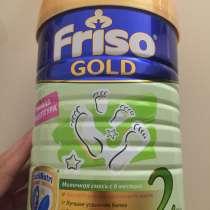 Смесь Friso Gold 2 (800гр), в Уфе