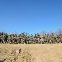 Военный клуб лазертага RED-LINE предлагает, в Хабаровске