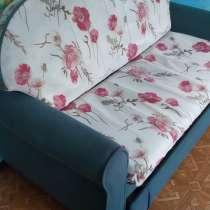 Детский раскладной диван, в Омске