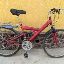 Немецкий велосипед, в г.Бишкек