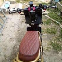 Скутер GX MOTO, в Тюмени