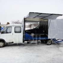 Переоборудовать автомобиль Hyundai HD 78 в авто – эвакуатор, в Тольятти