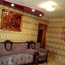 3х комн квартира Жердева 124 4 этаж, в Улан-Удэ