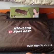 Мат Nuga best NM-2500, в Серове