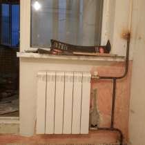 Услуги сварщика/Замена радиатора бригада сварщиков, в Москве