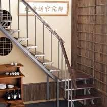 Лестницы в Тюмени, в Тюмени