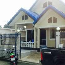Дом в Тайланде, в г.Паттайя